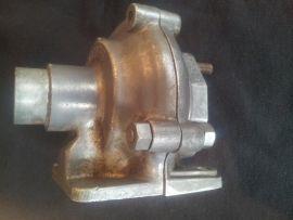 Model 40 Crankcase