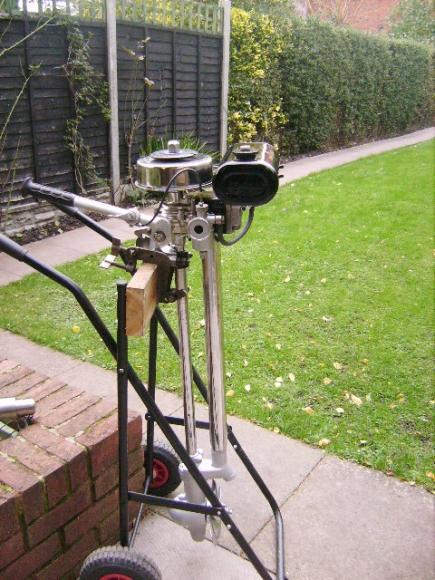Parts - Model 40+ & 40-