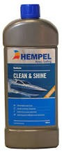Hempel Clean & Shine 1 Litre