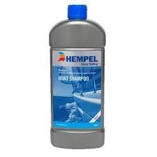 Hempel Boat Shampoo 1 Litre
