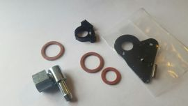 Amal Twin Jet Carburettor Kit