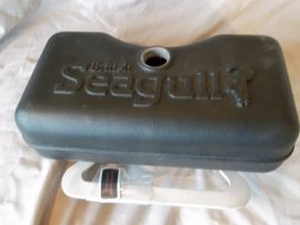 British Seagull Complete Fuel Tank and Fittings