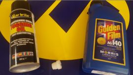 Winterisation Kit For 140 Gearoil models