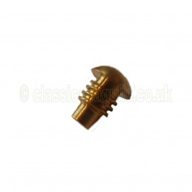 Fuel Tap Screw (Brass Type)