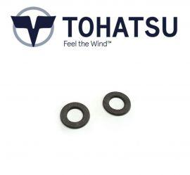Tohatsu Oil Plug Filler Gasket - 332-60006-0 - All Models