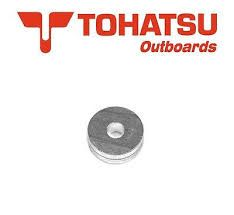 Tohatsu Cavitation Plate Anode - 338-60218-2