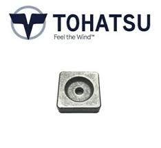 Tohatsu Anode MFS15 -50hp PN 3KY-60218-0 PN 3KY-60218-0