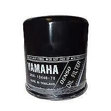Yamaha Fuel Filter