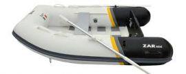 ZAR Mini FUN 7 Inc. Tohatsu Outboard