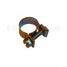 Fuel Pipe Clips
