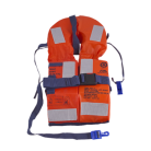 CHILD FOAM LIFEJACKET - FOLDABLE - 85N