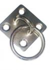 Mooring Ring 60x50x4mm 68mm Diameter