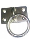 Mooring Ring 80x50x4mm 80mm Diameter