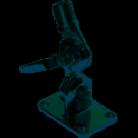 VTRONIX S/S RATCHET MOUNT