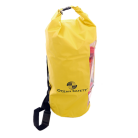 YELLOW OCEAN SAFETY ROLL TOP GRAB BAG